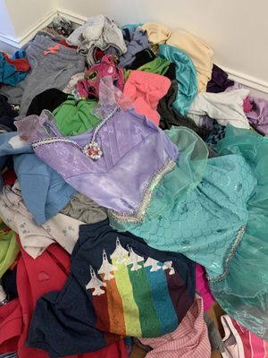 Kids clothes!!! Girls and boys ages 2-8 for Sale in Aventura, FL