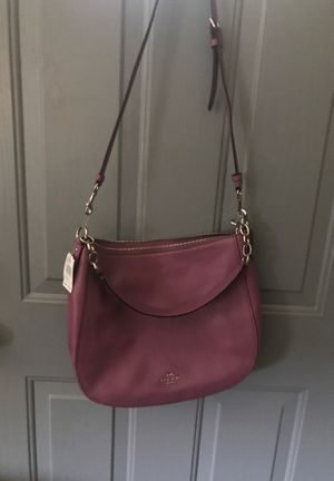 Coach purse with tags for Sale in Horsham, PA