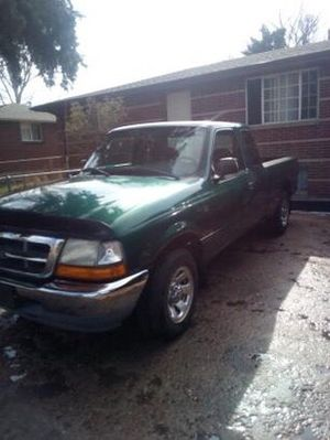 2000 ford Ranger 47k miles for Sale in Lakewood, CO