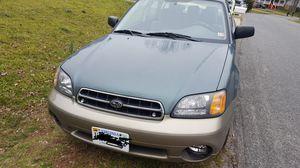 Subaru outback for Sale in Richmond, VA