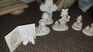 Precious moments collection for Sale in Haines City, FL