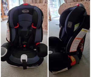 Graco Nautilus 8.0 Elite Car Seat for Sale in Herndon, VA