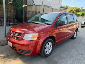 2010 Dodge Grand caravan for Sale in Hazard, CA