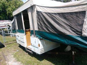 Coleman pop-up camper for Sale in MAGNOLIA SQUARE, FL