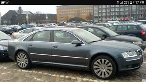 audi a8 d3 parts for Sale in Swampscott, MA