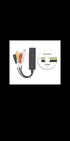 New. USB 2.0 Audio/Video Converter for Sale in Norco, CA