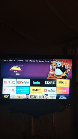 32 Inch Philips Tv , Amazon Firestick for Sale in Benbrook, TX