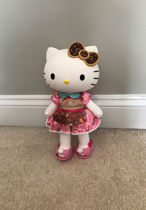Hello Kitty doll for Sale in Vienna, VA