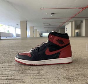 Jordan 1 Homage to Home for Sale in Fontana, CA