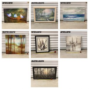 Beautiful Wall Art Canvas Decor Paintings for Sale in Chesapeake, VA