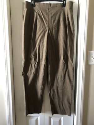 Brown dress pants for Sale in Downey, CA