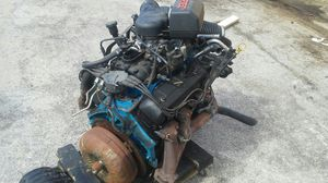 1997 Chevy Silverado 1500 Engine for Sale in Orlando, FL