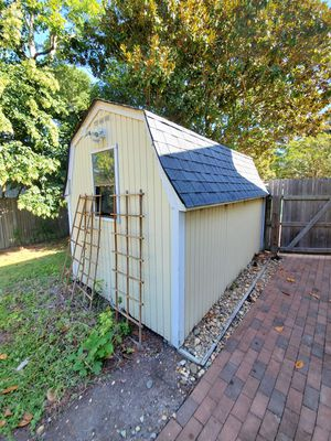 Shed for sale for Sale in Virginia Beach, VA