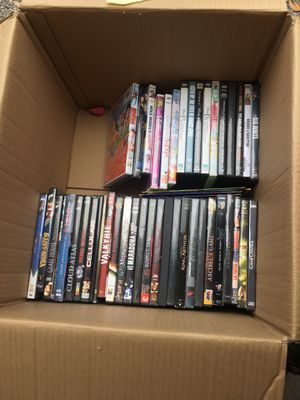 DVD movies for Sale in Miramar, FL