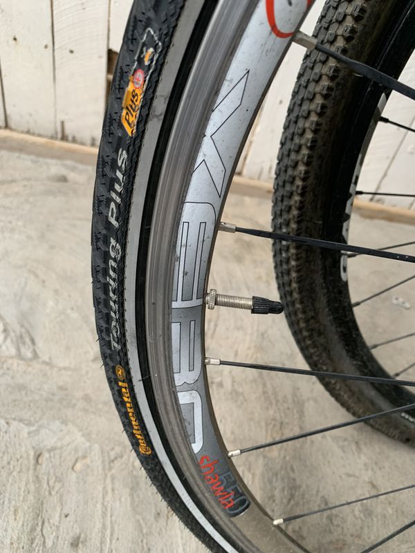 "FUJI Road Bike 26"" New Tires"