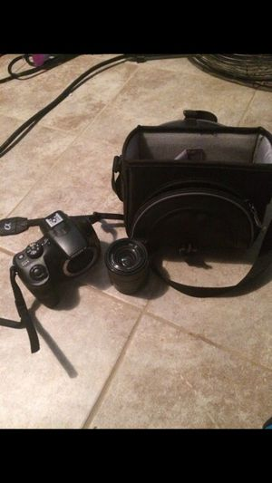 Sony Camera for Sale in Philadelphia, PA