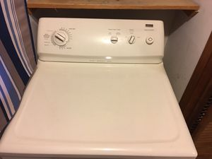 Washer and dryer for Sale in Powder Springs, GA