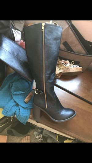 Lauren Conrad heeled boots for Sale in Tacoma, WA