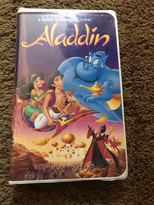 VHS Classics - Disney + many others ! for Sale in Long Beach, CA