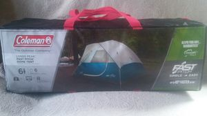 COLEMAN'S TENT for Sale in Vancouver, WA