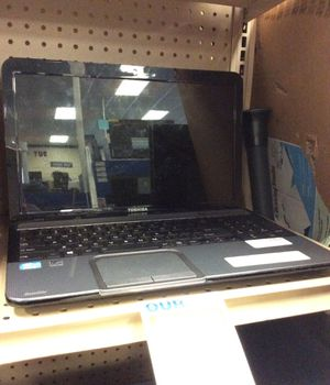 Toshiba laptop for Sale in Jacksonville, FL