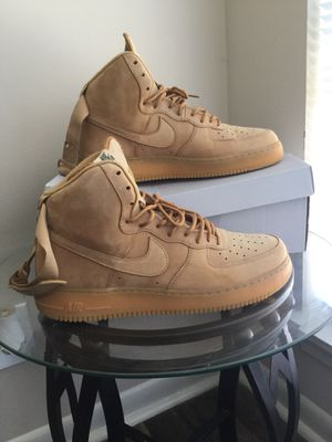 Nike Air Force 1's for Sale in Atlanta, GA