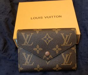 Louis Vuitton wallet <new im for Sale in Lake Forest, CA