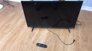 ROKU•TCL TV for Sale in Chatham, MA