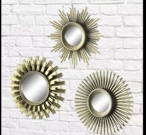 Wall decoration mirrors for Sale in San Lorenzo, CA