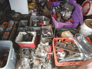 Mini bike Small Engine Go Kart Ect Parts for Sale in Tarpon Springs, FL