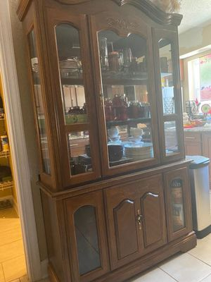Cabinet for kitchen for Sale in Waukegan, IL