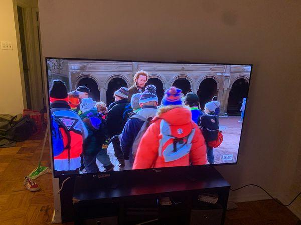 Sony Oled 65 inch 4K tv