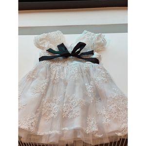 Flower girl fancy dress girls sz 3T for Sale in Miami, FL