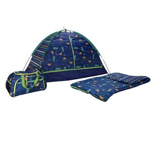Dino Tent 3 piece for Sale in Fort Worth, TX