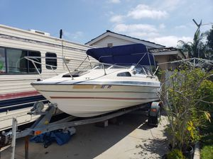 1986 Bayliner Capri with Trailer for Sale in Westminster, CA
