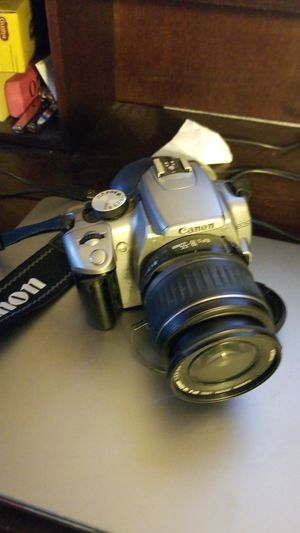 Digital Camera for Sale in Perris, CA