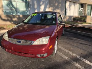 2006 Ford focus for Sale in Miami, FL