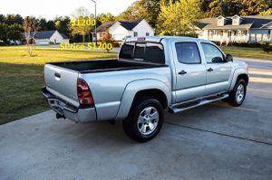 Toyota Tacoma! $$REDUCED$$ =PRICE= (1200$$ OBO)=2005 for Sale in Los Angeles, CA