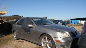2005 Mercedes Benz C230 For Parts for Sale in Phoenix, AZ