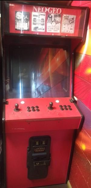 Arcade 1300 games installed on Pandoras box for Sale in Upland, CA