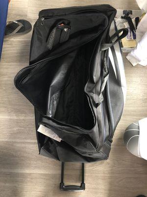 Bat Bag - Travel Bag - Luggage - XL Luggage - Demarini Baseball Bag - Softball Bag for Sale in Monterey Park, CA