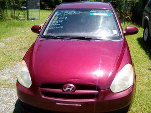 2007 Hyundai Accent for Sale in Macon, GA