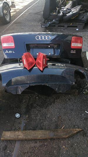 Audi A8 parts for Sale in Trenton, NJ