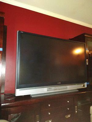 Sony 65 inch TV for Sale in Oswego, IL