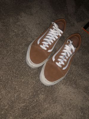 Vans Old Skool Size 10.5 for Sale in Rancho Cucamonga, CA