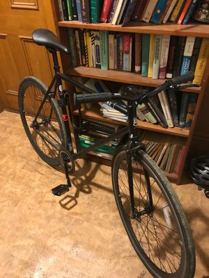 Single speed road bike for Sale in New York, NY