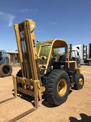 Champ Straight Mast Forklift for Sale in Sun City, AZ