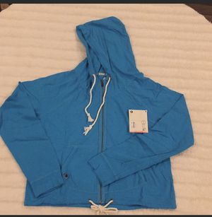 XL New Roxy zip up hoodie for Sale in Escondido, CA