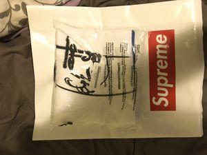 Supreme jean paul Gaultier box logo size M for Sale in Portland, OR