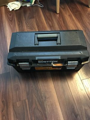 Tool box for Sale in Silver Spring, MD